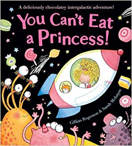 Image result for You can't eat a princess