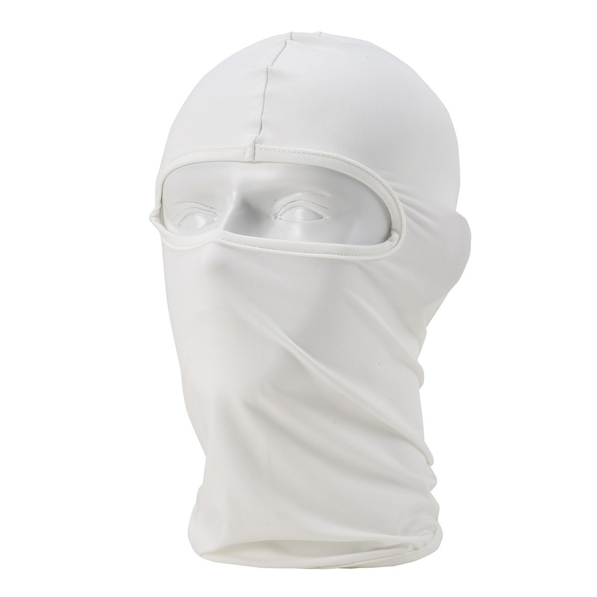 Real Outdoor Premium Full Face Ski Mask Motorcyle Ski Cycling Balaclava