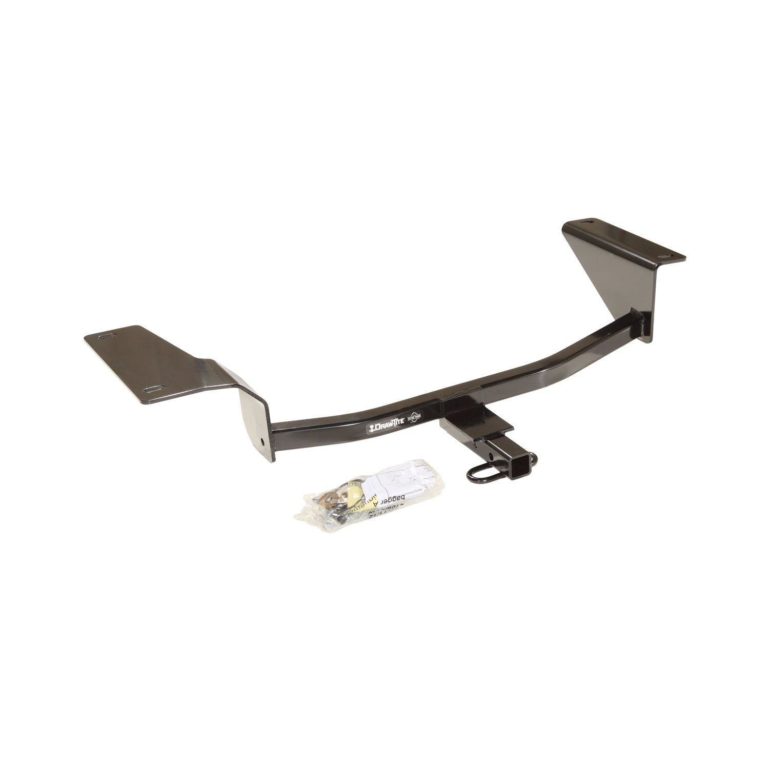 Draw-Tite 24882 Class I Sportframe Hitch with 1-1/4'' Square Receiver Tube Opening by Draw-Tite