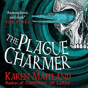 The Plague Charmer Audiobook