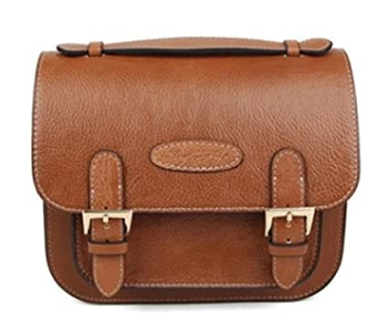 df556d2c7013 Amazon.com   Retro Leather Camera Case Bag For Fujifilm Instax ...