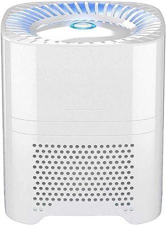 Rjjdd Purificador de Aire ozonizador de Aire para desodorizador ...