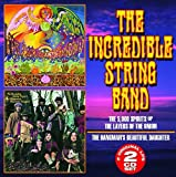 5000 Spirits / Hangman's Beautiful Daughter by Incredible String Band