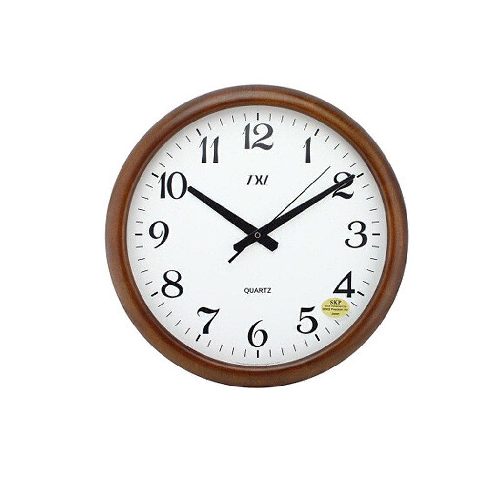 壁掛け時計人気の掛け時計 リビングルームはサイレント時計時計、クォーツ時計です。 アート掛け時計モダンな掛け時計   B07S3DRL77