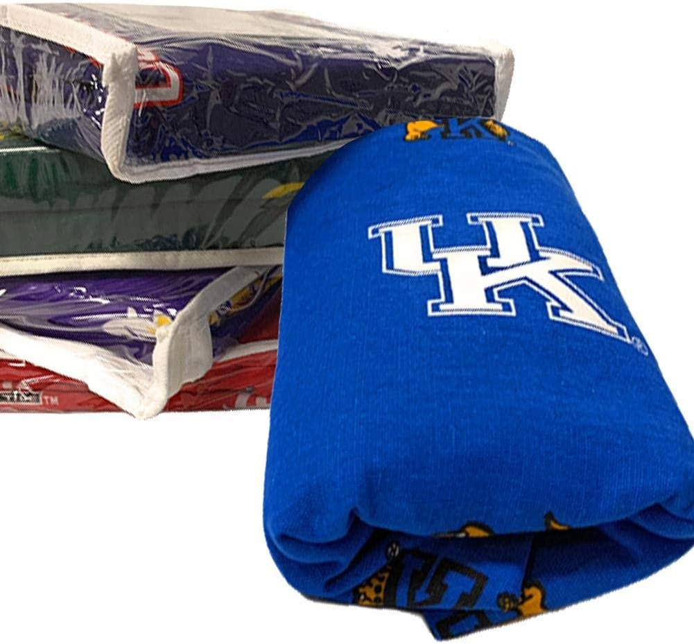6 ft Table College Covers LSU Tigers Tailgate Fitted Tablecloth 72 x 30