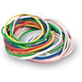 Rubber Band Set, 1/4 lb.