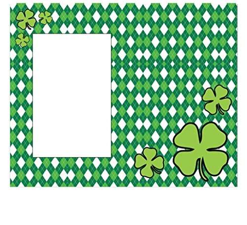 Amazoncom Victorystore Gift Frame Stpatricks Day Picture