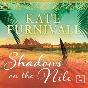Shadows on the Nile Audiobook