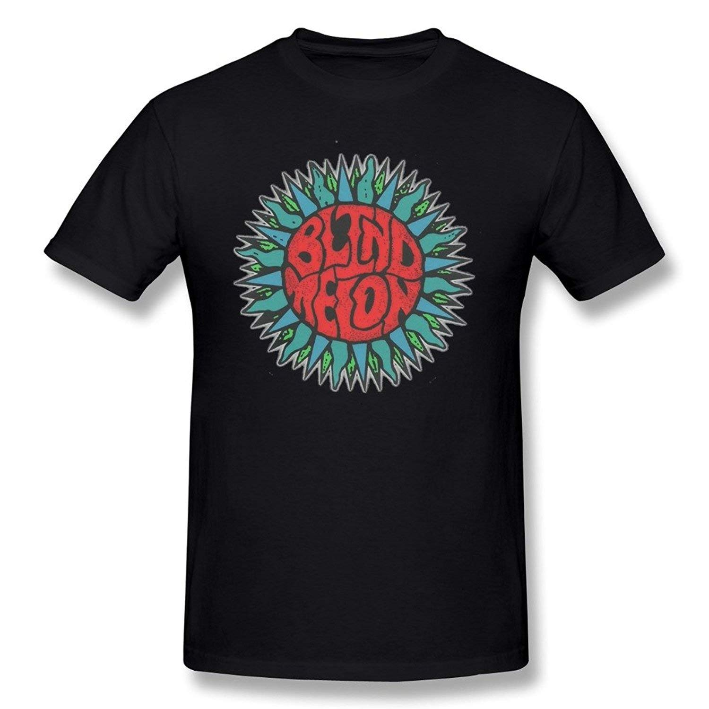 Akksie Blind Melon Rock Band T Shirt 9928