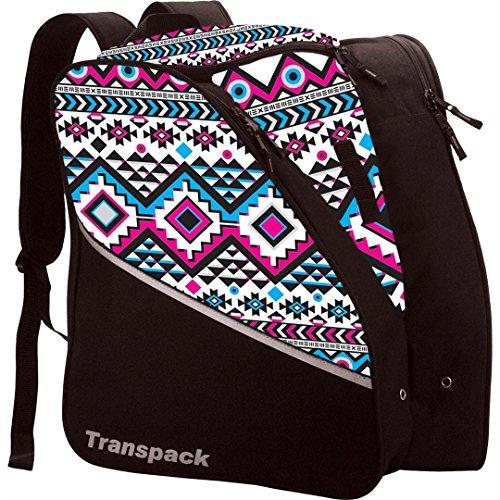 All Mountain Alpine Boot (Transpack Edge Junior Ski Boot Bag (White Aztec))