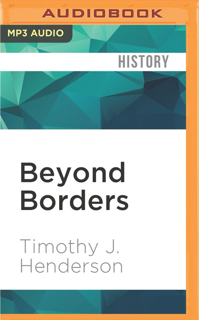 Beyond Borders: A History of Mexican Migration to the United States (Viewpoints / Puntos de Vista) PDF