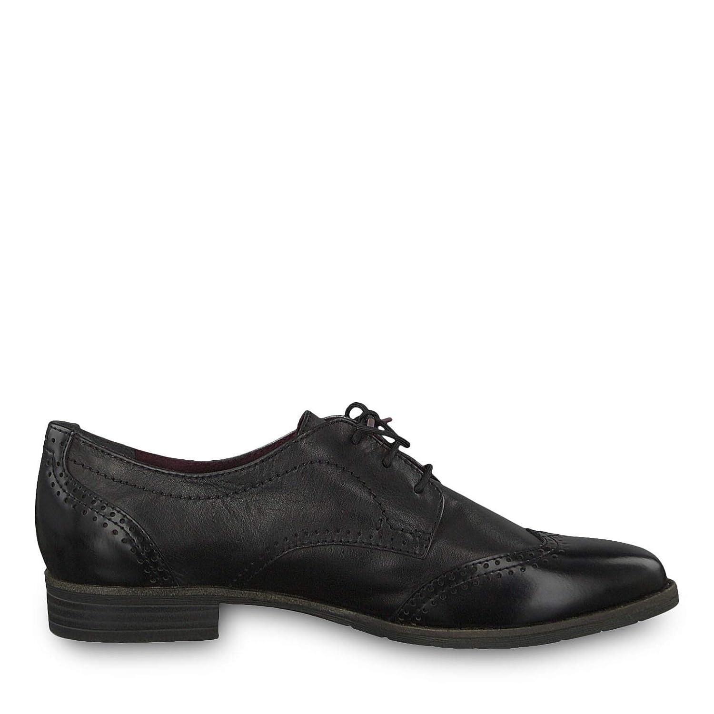 Tamaris Femme Chaussures de Ville /à Lacets 23292-23 Dame Chaussures daffaires