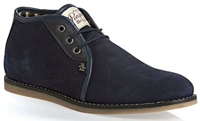 Original Penguins Herren Legal Desert Boots