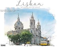 Lisboa. Acuarelas De Viaje (Guías