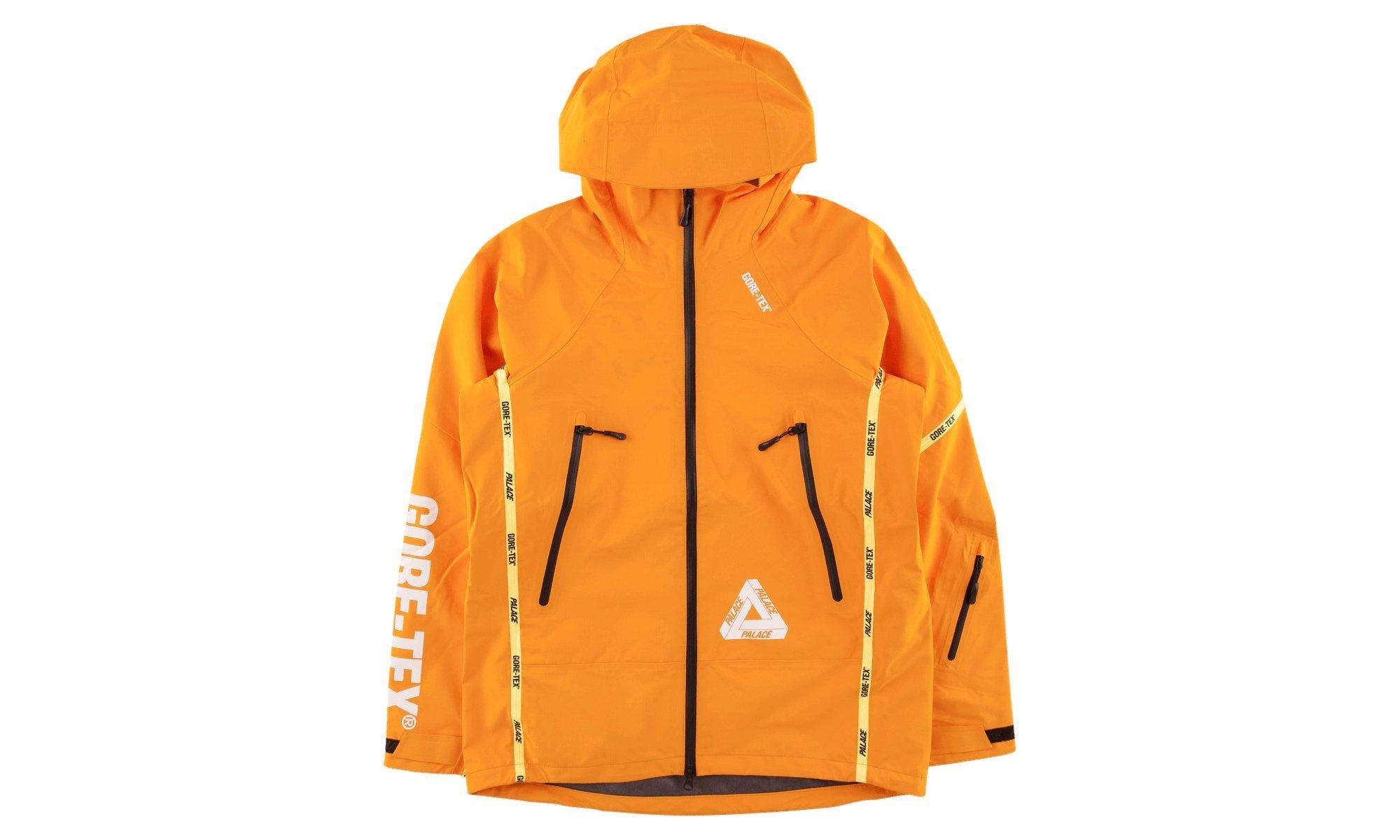 Palace Palex Gore-TEX Jacket - US XL by Stadium Goods
