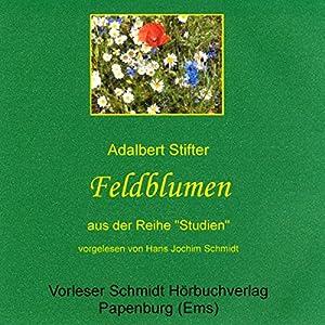 Feldblumen Audiobook