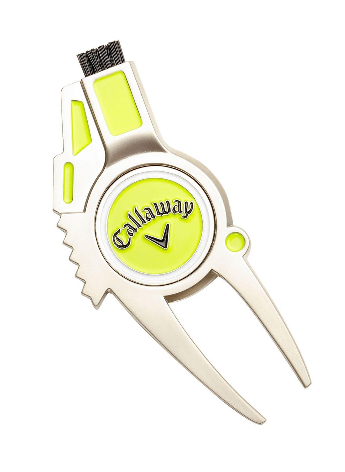 Callaway 4-in-1 Divot Repair Tool by Callaway