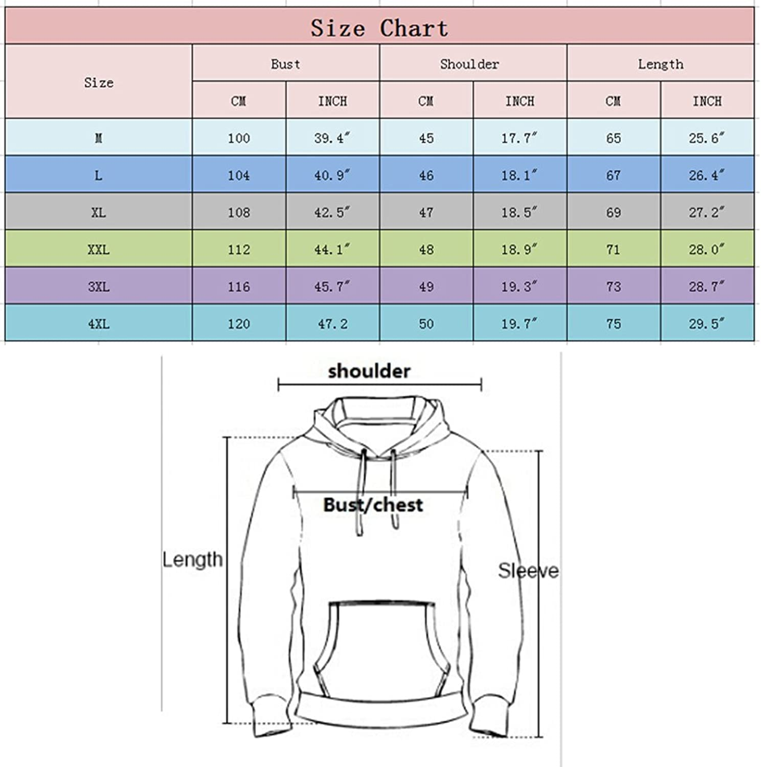 CAaociKK Decorating Santa Merry Christmas Hoodies Sweatshirt Dropship at Amazon Mens Clothing store: