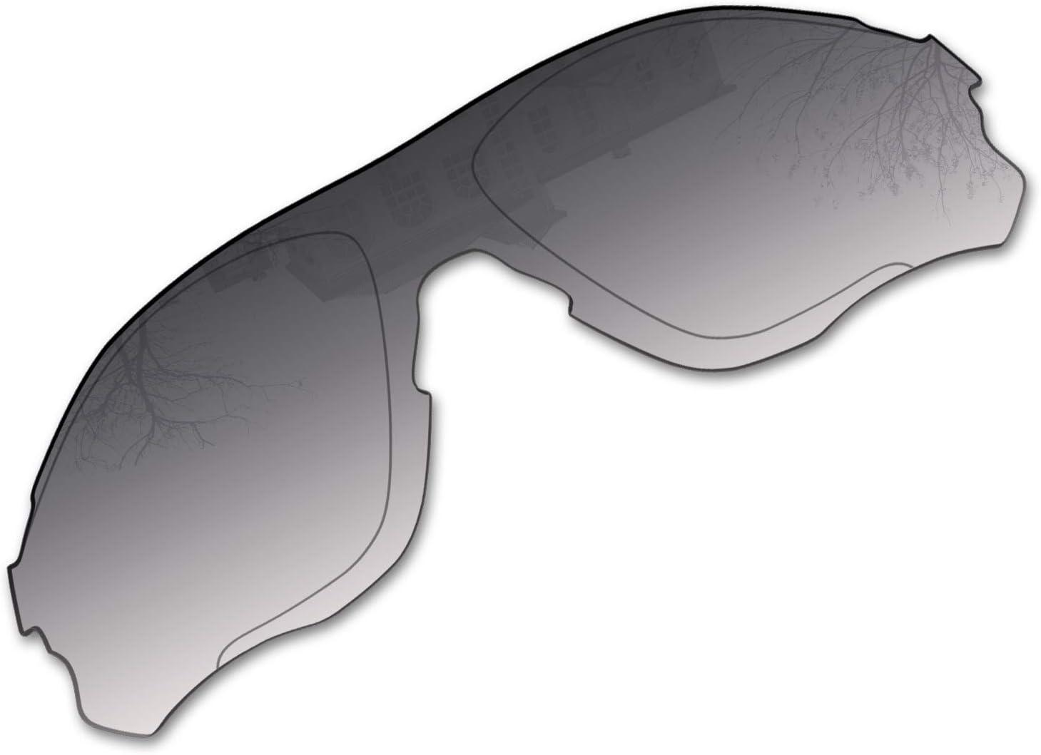 Rango Canoa Costrizione  Amazon.com: Millersawp EVZero Path OO9308 Replacement Rubber Kits  Compatible with Oakley Sunglass-Black: Sports & Outdoors