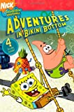 Best Bikini Bottom Stories - Adventures in Bikini Bottom Review