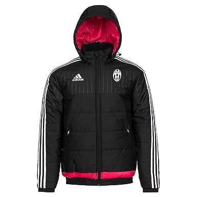 3b24eda8c26 Doudoune Juventus Turin Noir Football Homme Adidas  Amazon.fr ...
