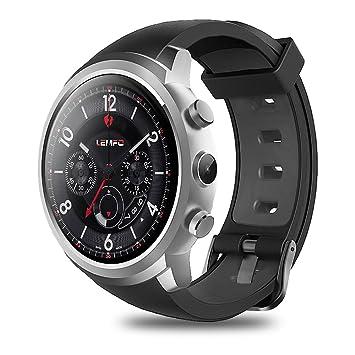 LEMFO lef2 Android 5.1 Smart Reloj Dos Modos RAM 512 MB ROM ...