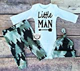 Boy Coming Home Outfit