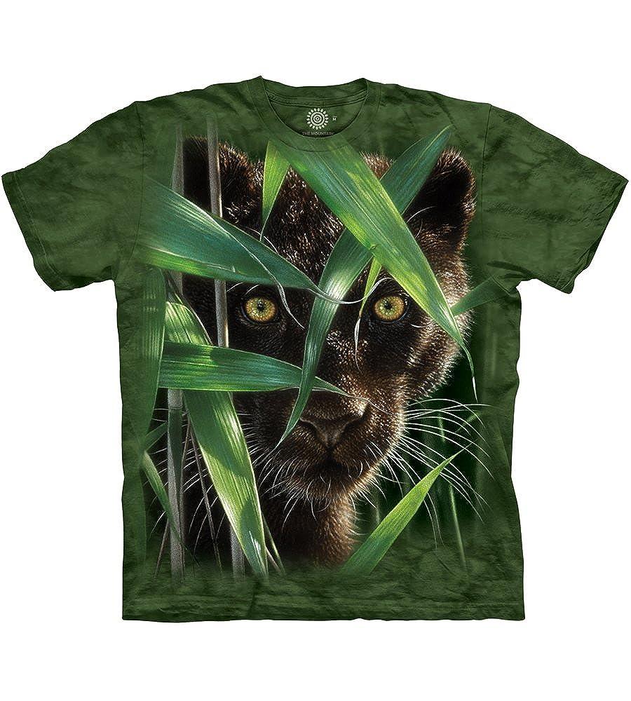 The Mountain Men's Wild Eyes T-Shirt The Mountain Mens Tops 103539
