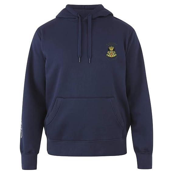 29 Commando Royal Artillery Hoodie Top!