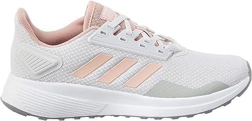 adidas Duramo 9, Zapatillas para Correr para Mujer: Amazon ...