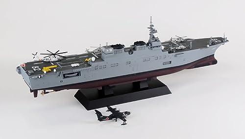 1/700 海上自衛隊 護衛艦 いせ 塗装済完成品 (JPM05)