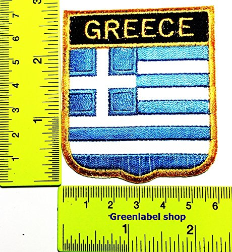Each  (United Nations Costume Greece)