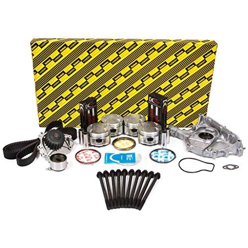 OK4008AM/2/2/2 94-95 Acura Integra GS-R 1.8L DOHC B18C1 Master Overhaul Engine Rebuild Kit