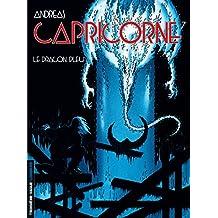 Capricorne 07 Dragon bleu Le