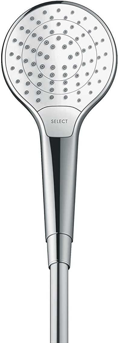 Hansgrohe 27014400 Croma Select S Vario combinación de set de ...