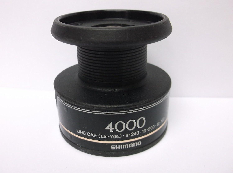 Shimanoリールパーツ – rd3452 Syncopate 4000 FA – スプールアセンブリ   B01M6DEBYE