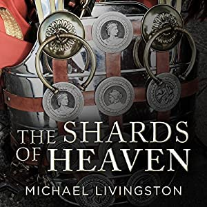 The Shards of Heaven Audiobook