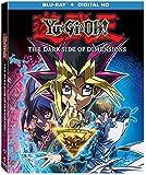 Yu-Gi-Oh! THE DARK SIDE OF DIMENSIONS [Blu-ray]