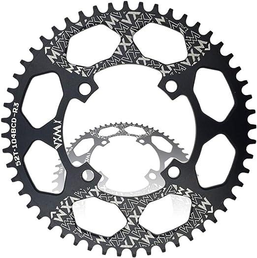 Plato de bicicletas Cadena de la bicicleta Velocidad Velocidad ...