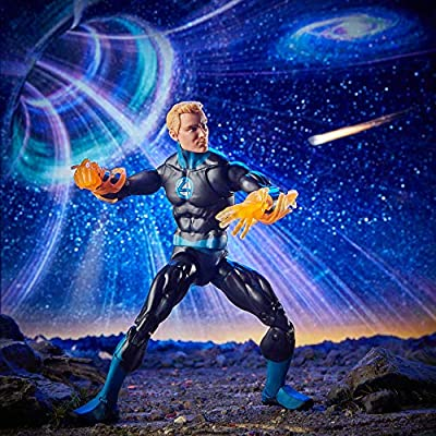 Marvel Legends Series Fantastic Four 6