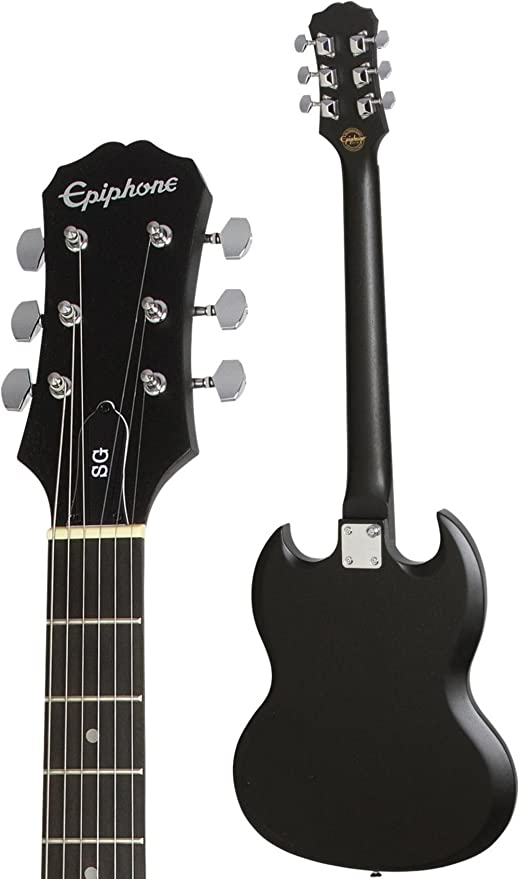Epiphone SG Special VE VS · Guitarra eléctrica: Amazon.es: Instrumentos musicales