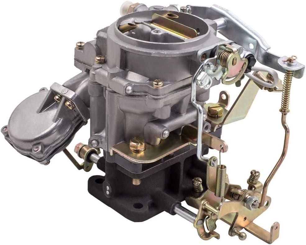 Carburetor Carb for Toyota Land Cruiser 2F 4230cc FJ40 1969-1987 21100-61012 21100-61050