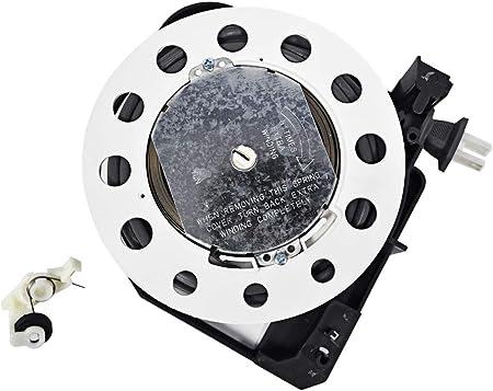 Desconocido Titan T9000 591012147 - Bobina para aspiradora: Amazon ...