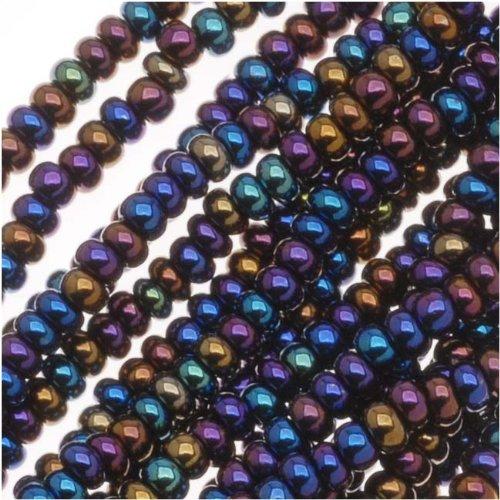 Jablonex Czech Seed Beads Size 11/0