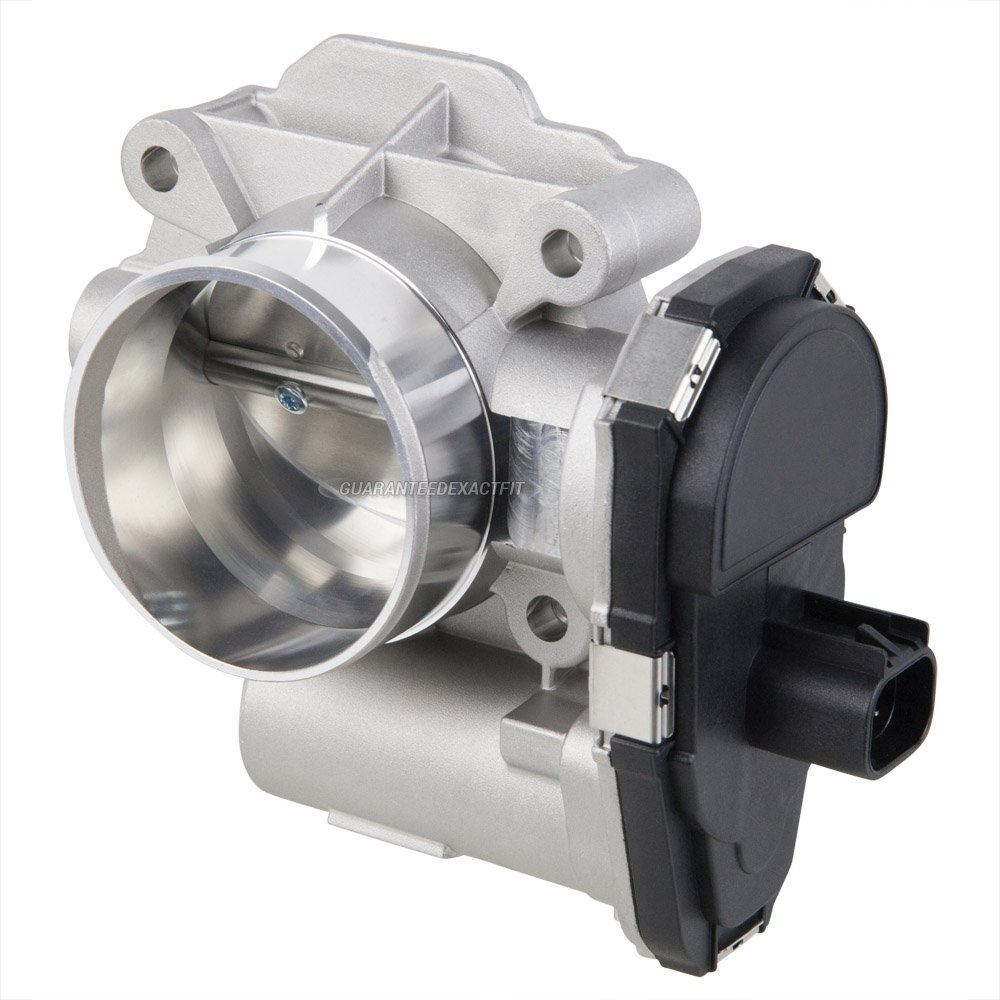 New Throttle Body For Chevy GMC Buick Pontiac & Saturn 2.4L - BuyAutoParts 47-60221AN New