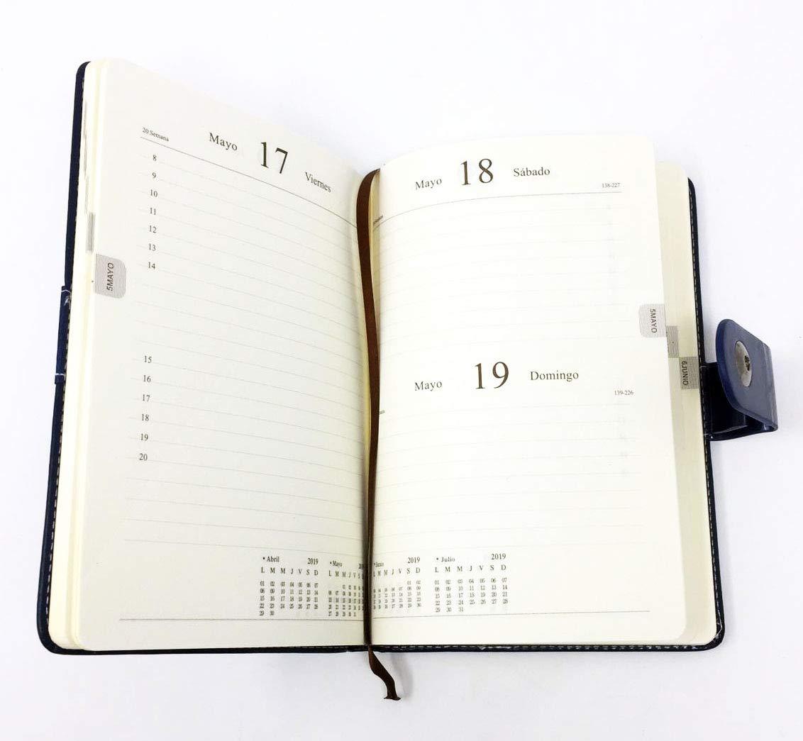 MGE - Agenda 2020 - Organizador y Planificador Diario ...