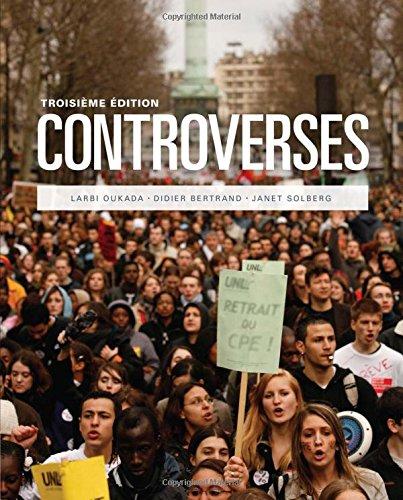 Controverses