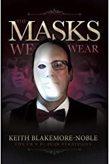The Masks We Wear Kindle Edition