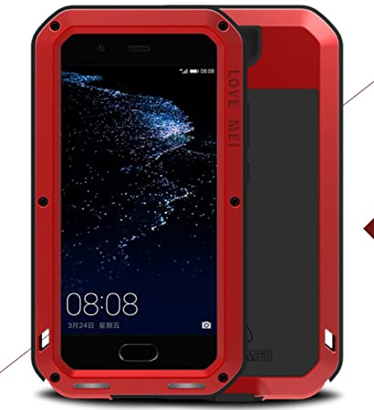 Huawei Nova Plus Warrior Love Mei Funda, Awesome Aviation ...