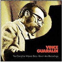 The Complete Warner Bros.-Seven Arts Recordings
